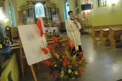 Apel Papieski - Zdziarzec
