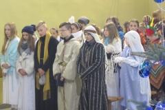 Kolęda misyjna 2016