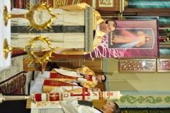 Peregrynacja obrazu Jezu ufam Tobie
